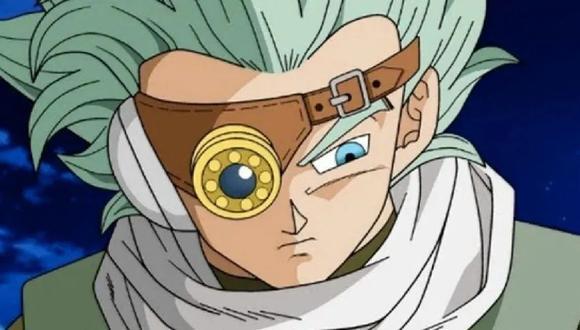 """Dragon Ball Super: ¿Por qué Granola es un """"sobreviviente?"""" Esta teoría da pistas sobre quién es este personaje"""