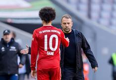 """Hansi Flick se despide del Bayern Munich: """"Quiero dar por terminado mi contrato"""""""