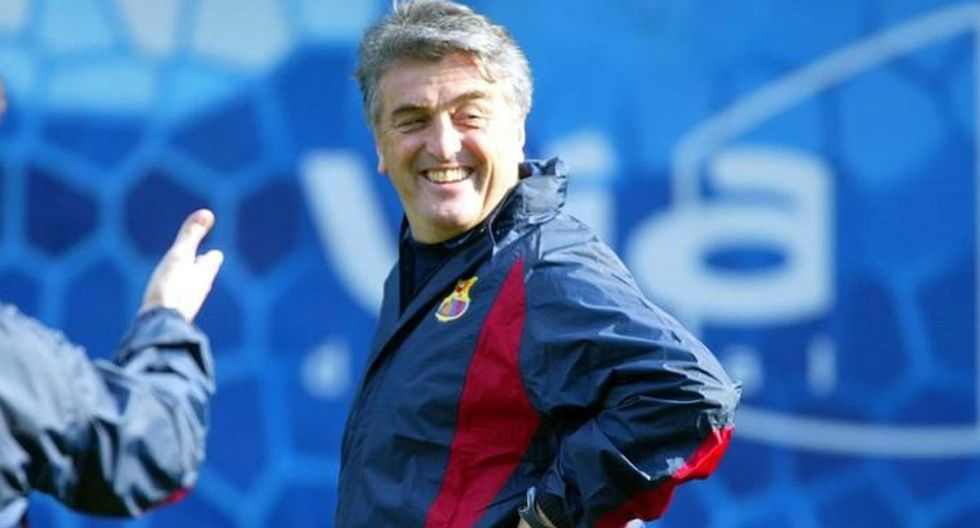 Atlético se pronunció por el sensible fallecimiento de Radomir Antic. (Foto: Difusión)