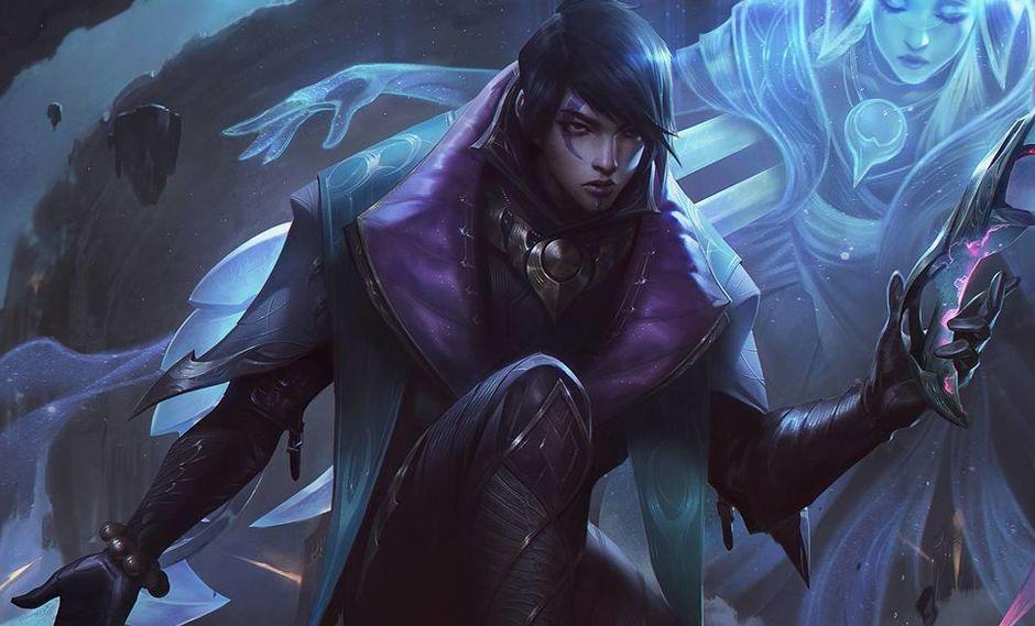 League of Legends: Aphelios ya tiene fecha de llegada a la Grieta del Invocador. (Foto: Riot Games)