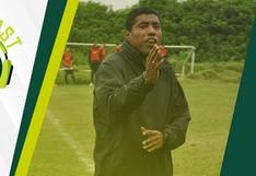 Hablamos con Maurinho Mendoza, exportero campeón con Cienciano en la Copa Sudamericana 2003