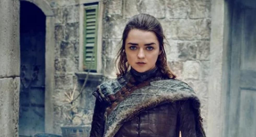 Entertainment Weekly acaba de liberar fotografías del detrás de cámaras de Game of Thrones. (Fotos: HBO)