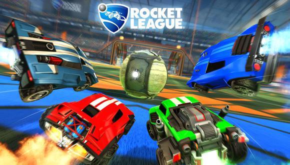 Descarga Rocket League gratis en PS4, Xbox One, Nintendo Switch y PC siguiendo estos pasos