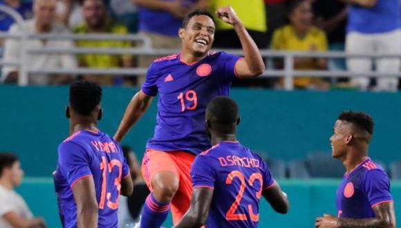 FIFA 20: Luis Muriel tiene una nueva carta en Ultimate Team. (Foto: AP)