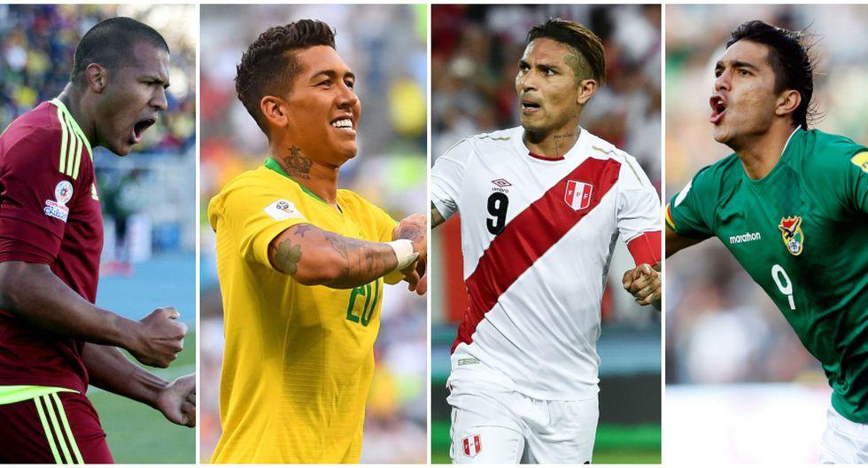 El primer duelo del Grupo A de la Copa América Brasil 2019 será  entre la selección local y la boliviana, en el Estadio Morumbi.