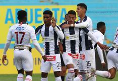 Alianza Lima vs. Carlos Stein: se ven las caras este sábado por la fecha 14 del Torneo Apertura 2020