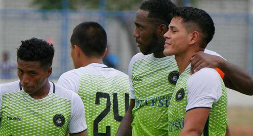 Pirata FC cuenta entre sus filas con el experimentado Luis Tejada. (Prensa Pirata FC)