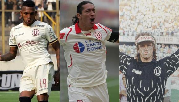 Alberto Quintero se sumó a una selecta lista de jugadores extranjeros que jugaron varios años en Universitario.