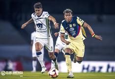 A por el título: América venció 1-0 a Pumas por la fecha 17 y cerró su pase a la Liguilla MX 2021