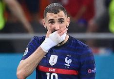 """""""Temía por mi vida"""": el 'dardo' de Valbuena a Benzema por no acudir al juicio por chantaje"""