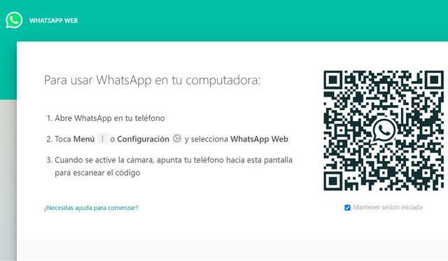 ¿Tienes varias cuentas de WhatsApp? Conoce cómo abrirlas todas en una PC. (Foto: WhatsApp)