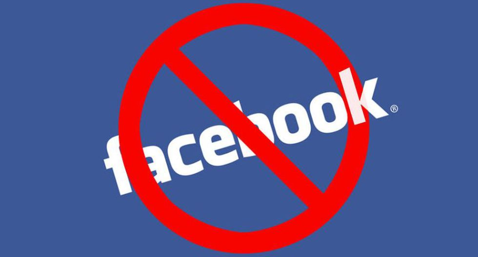 Facebook comparte al detalle el alcance de su normativa (Foto: propakistani.pk)