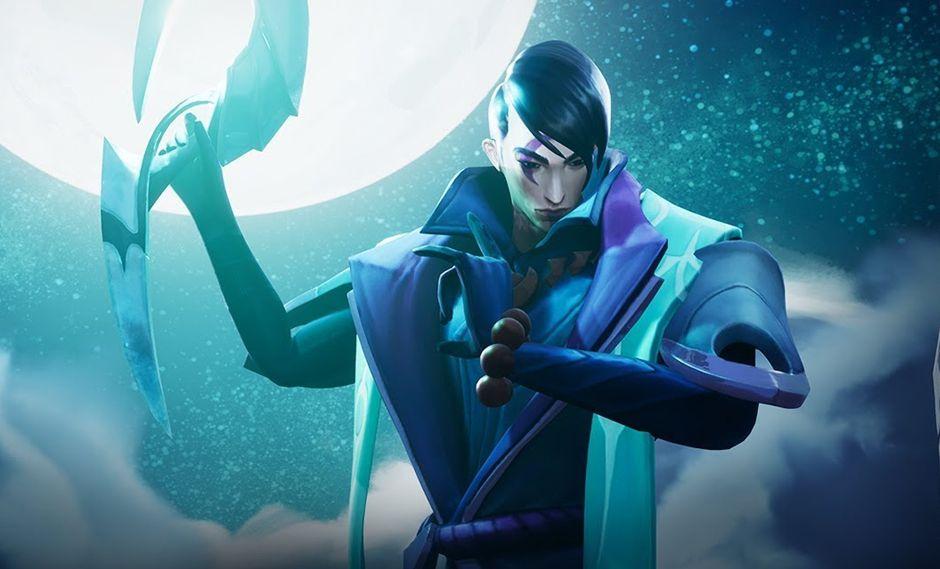 League of Legends: Aphelios llega al PBE y comienzan a llegar los primeros gameplays. (Foto: Riot Games)