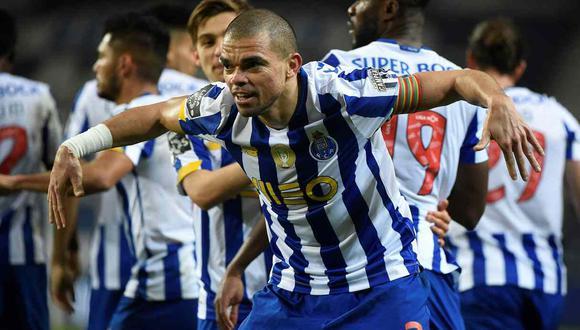 Porto no será parte de la Superliga Europea. (Foto: AFP)