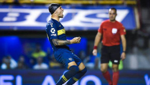 Boca Juniors visitará a Vélez Sarsfield por la Copa de la Liga Profesional 2021. (Foto: Getty Images)