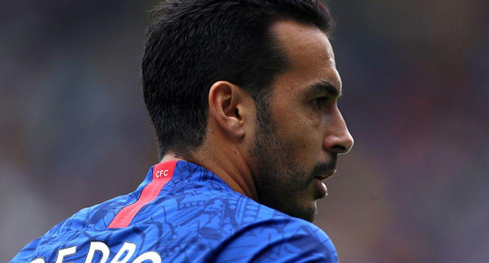 Pedro Rodríguez lo ganó todo con la camiseta del Barcelona. (Foto: Getty Images)