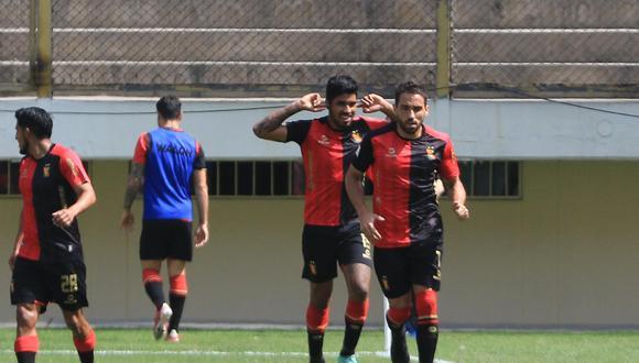 Melgar ganó 1-0 a Sport Boys por la Fase 2. (Foto: Liga 1)