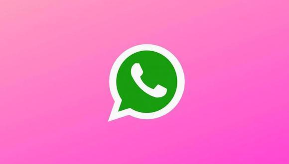 ¿En cuánto tiempo WhatsApp puede eliminar tu cuenta si no la usas? (Foto: WhatsApp)