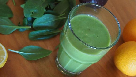 Este delicioso smoothie no solo es refrescante, sino también muy nutritivo. (Foto referencial: Pixabay)