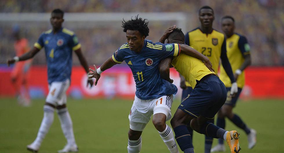 VER AQUÍ Colombia vs. Ecuador EN VIVO EN DIRECTO ONLINE TV: canales y horarios por Caracol y DirecTV, fecha 1 de Copa América 2021 | FUTBOL-INTERNACIONAL | DEPOR
