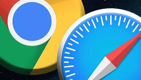 Conoce el método para poder trasladar tus favoritos de Google Chrome a Safari. (Foto: Depor)