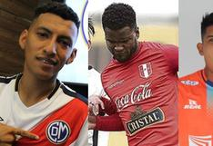 Les llegó la hora: las novedades en la lista de convocados de Perú para el debut en las Eliminatorias