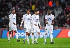 A causa del coronavirus: Olympique de Lyon suspende temporalmente el sueldo a sus jugadores