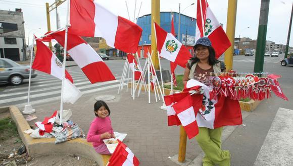 Dependiendo del nivel de alerta de la región en donde viva, serán las restricciones de inmovilización durante la noche y nivel de aforo. (Foto: Andina)
