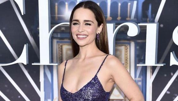 "Emilia Clarke confirma su ingreso al Universo Marvel en la miniserie ""Secret Invasion"". (Foto: Instagram)"