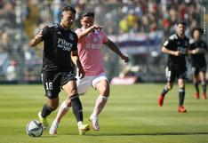 Más puntero que nunca: Colo Colo logró remontada agónica ante Católica por el Campeonato Nacional