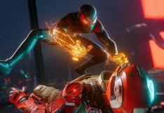 ¿Cuánto pesará Spider-Man: Miles Morales en PlayStation 5?
