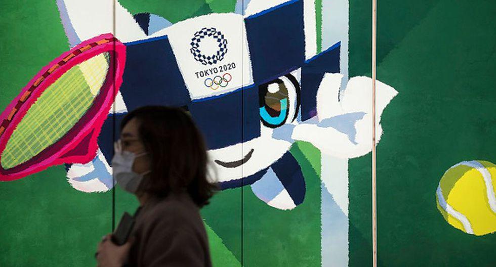 Organizadores de Tokio 2020 siguen avanzando pese a la presencia del Coronavirus. (Getty Images)