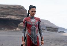 """""""Eternals"""": ¿cómo conecta esta película con el resto del UCM?"""
