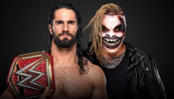 Seth Rollins y Bray Wyatt se verán las caras en Hell in a Cell. (Foto: WWE)