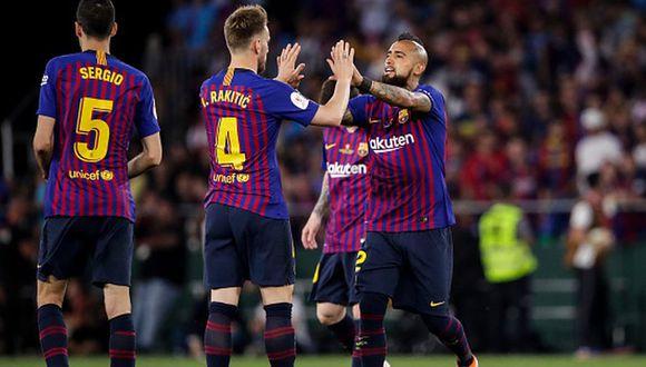 Espana Barcelona Fichajes Hoy Rakitic Es Pretendido Por Manchester United Co Noticias Depor Peru