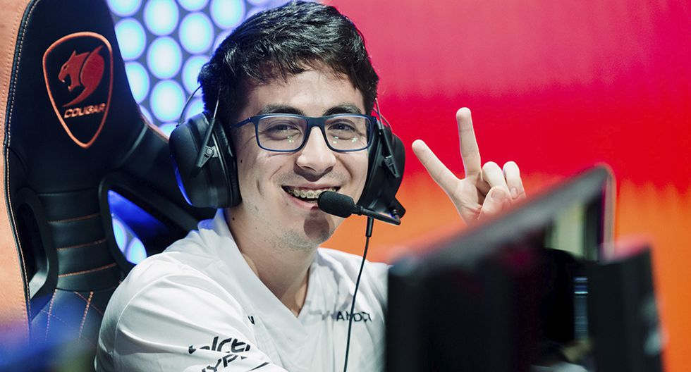 League of Legends: Liga Latinoamérica EN VIVO, sigue los encuentros de la jornada 3 por Twtich. (Foto: Riot Games)