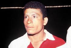 Los 80 de Héctor Chumpitaz