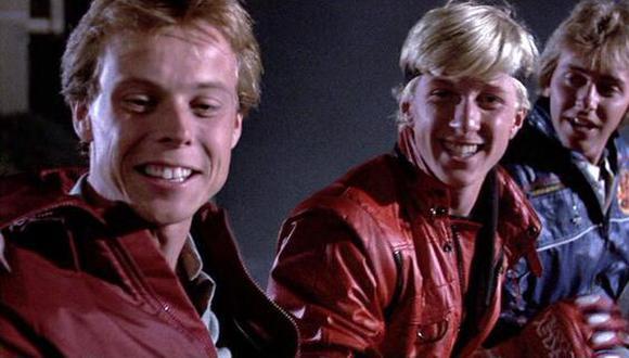 """¿Por qué Johnny Lawrence no participó en """"The Karate Kid Part III""""? (Foto: Columbia Pictures)"""
