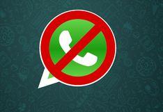 De esta forma podrás eliminar tu cuenta de WhatsApp y las razones