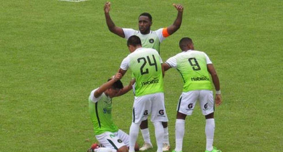 Pirata FC venció al equipo 'Dominó en Olmos. (Internet)