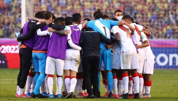 Conoce la programación de partidos que disputará la Selección Peruana en la Copa América 2021. (Foto: FPF)