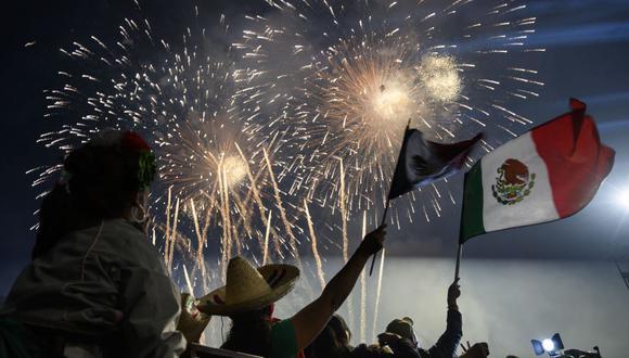 Fiestas Patrias en México: ¿se hará el Grito de Independencia este 2021 y qué simboliza para el país? (Foto: Cuartoscuro)