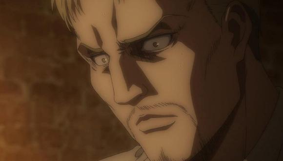 """""""Shingeki no Kyojin"""" se caracterizó por la presentación de nuevos villanos en cada una de las temporadas. Cada nuevo era más poderoso y pero que el anterior (Foto: Mappa)"""