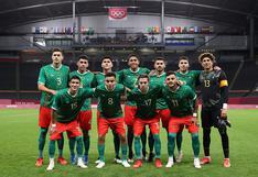 México se metió a cuartos de final: así quedó el Grupo A de los Juegos Olímpicos Tokio 2020
