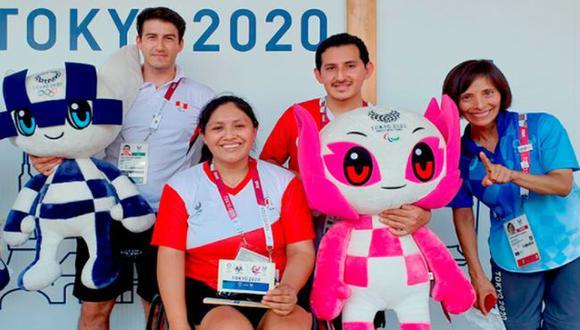 Pilar Jáuregui ya conoce a sus primeras rivales en los Juegos Paralímpicos Tokio 2020. (Bádminton Perú)