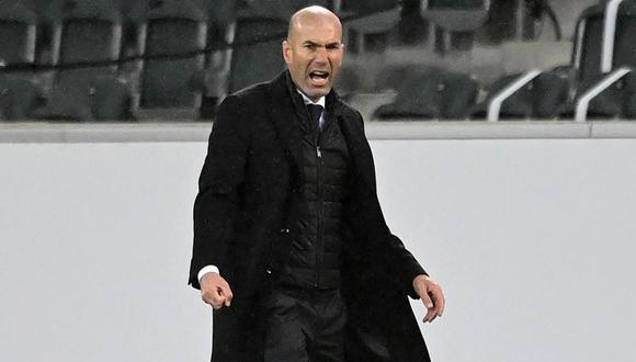 Real Madrid cayó en 16avos de final de la Copa del Rey frente al Alcoyano. (Foto: EFE)