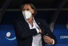 """""""Ahora viene lo más complicado"""": Ricardo Gareca y su análisis tras la Copa América"""