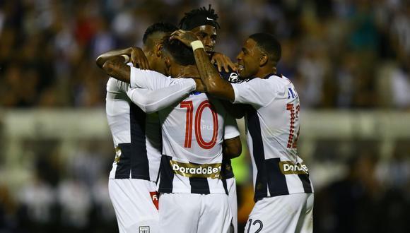 FIFA 21: Alianza Lima y Binacional entran en el apartado de Copa Libertadores. (Foto: Difusión)