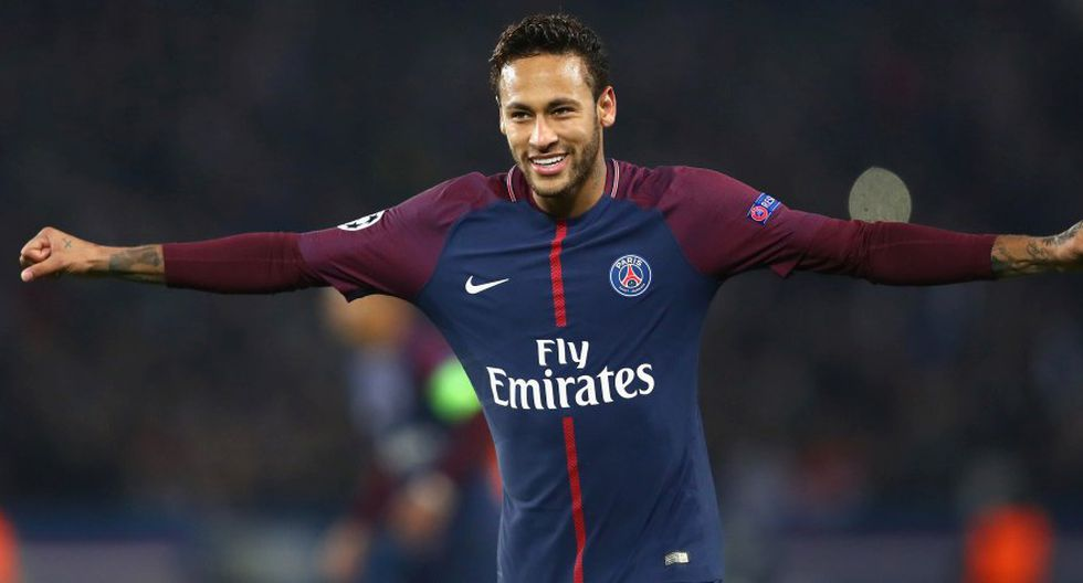 Neymar tendrá importante mención en Francia (Foto: Getty Images).