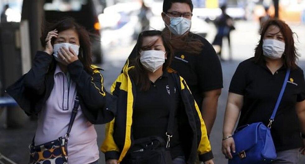 Coronavirus México: últimas noticias y breaking news por COVID-19. (Foto: AFP)